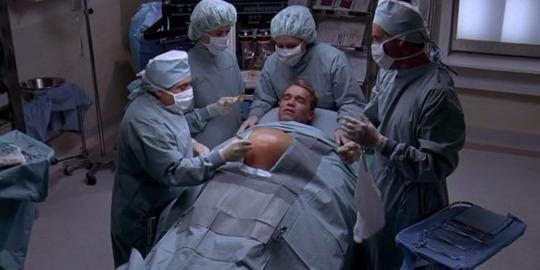 pregnant, Arnold Schwarzenegger, Junior